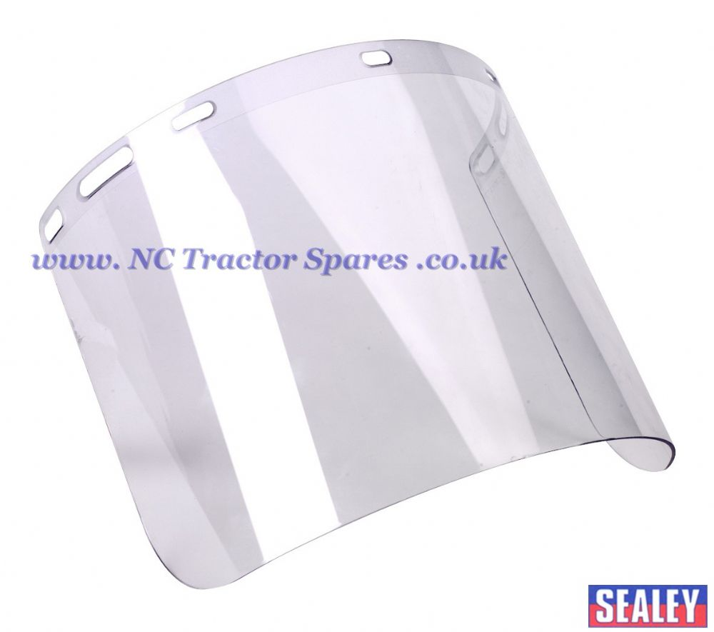 Visor Clear for SSP11